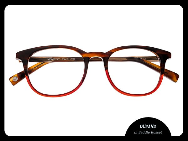 warby parker glasses winter 2013 durand